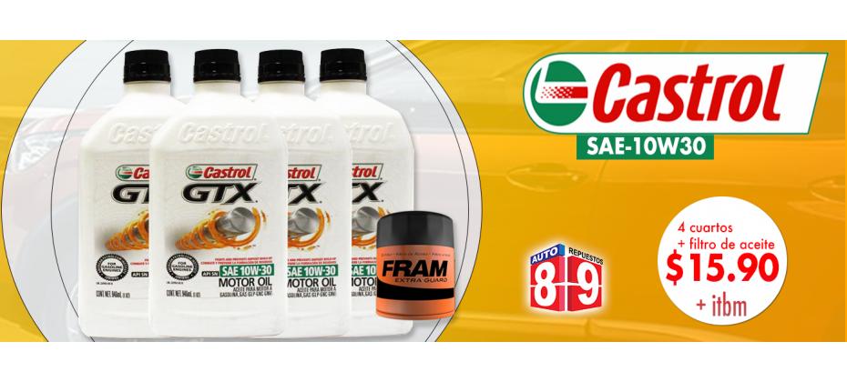oferta lubricantes 1