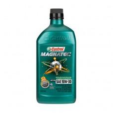 ACEITE CASTROL MAGNATEC 10W30 FULL SINTETICO  6/1 CUARTO