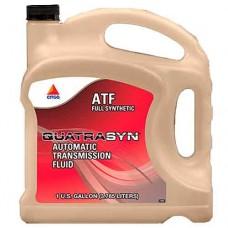 ACEITE CITGO ATF TRANSMISION AUTOMATICA SINTETICO ATF TES-295 GALON CITGO QUATRASYN TRANSMISSION FLD 320 REPSL 632493001180