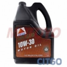 ACEITE CITGO SUPERGARD 10W30 GALON 620813001180