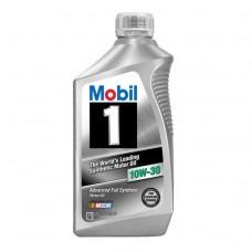 ACEITE MOBIL 1 SYNTHETIC 10W30 ILSAC GF-6 / API SN Plus MOTOR OIL 6/1 CUARTO