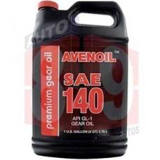 AVENOIL PREMIUM ACEITE 140 GALON