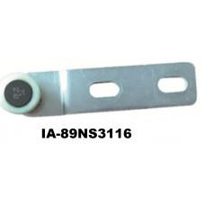 BALINERA PUERTA LATERAL CORREDIZA NISSAN URVAN E26 NV350 2012- NS3116