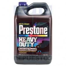 COOLANT PRESTONE MORADO HEAVY DUTY CON ADITIVO SCA GALON