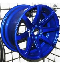 RIN 16 BLUE 16X7.5 ET30 4X100 4X114.3 CB73.1