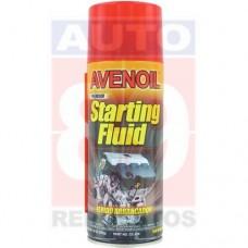 STARTING FLUID FLUIDO ARRANQUE RAPIDO AVENOIL